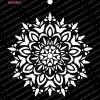 Craft Stencils - Rangoli 6x6 - Mudra